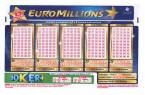 Resultat Euromillion