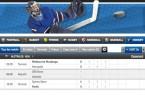 Resultat Hockey