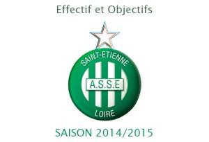 Saint Etienne Foot
