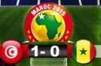 Foot Tunisie